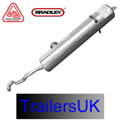 Bradley KIT3259 Energy Store for HU12 Couplings 3500kg - NEXT DAY Delivery