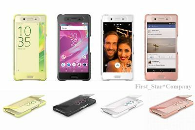 size 40 7c221 541f4 ◆NEW GENUINE ORIGINAL Sony Style Cover Touch SCR50 for Xperia X Case from  Japan