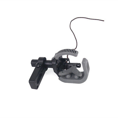 Archery Fall Aluminum Drop Away Arrow Rest Tactical Hunting For Compound Bow NEW