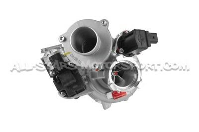 Turbo TTE470 Turbocharger The Turbo Engineers Golf 7 GTI / Golf 7 R