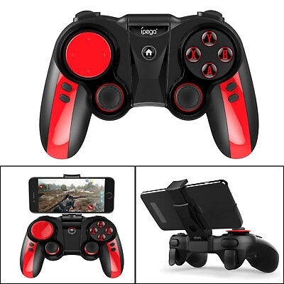 iPega PG-9089 Wireless Bluetooth Gamepad Game Controller PUBG For Android PC New