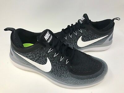 premium selection 054e1 4ef2e NIKE FREE RN Distance 2 Women s Running Shoes Gry Blk  863776-001 171OP az  -  44.99   PicClick