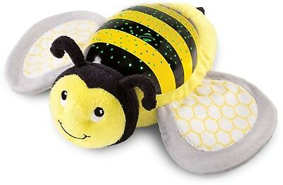 Summer Infant Slumber Buddies Bumble Bee Soother