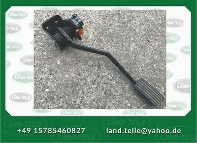 Gaspedal Potentiometer / Accelerator Pedal SLC000020 Land Rover Discovery 2 II