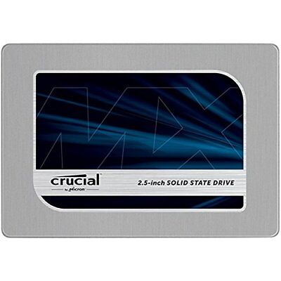"Crucial MX500 500GB 2.5"" 7mm CT500MX500SSD1 Retail"