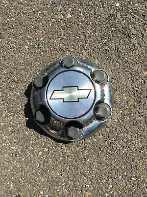 Chevrolet Chevy Center Wheel Hub 15067574 9595689 Oem
