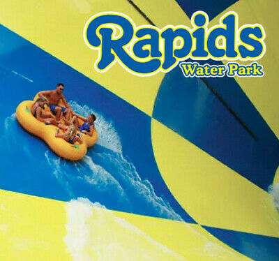 Rapids Water Park Tickets Savings   A Promo Discount Tool
