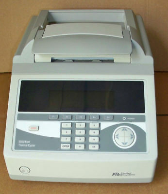 ABI Applied Biosystems 9800 Fast Thermal Cycler 96 Well Block 4349441