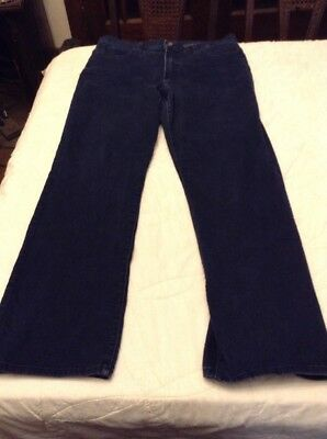 NYDJ Not Your Daughters Jeans Straight Sz. 16