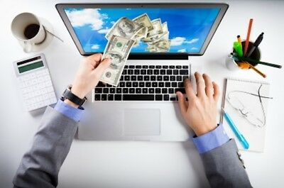 MAKE MONEY ONLINE DROPSHIPPING - Earn £2000/Month - No outlays !!!!!!!!!!!!!!!!