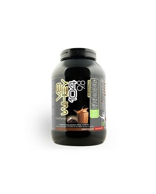 NET INTEGRATORI VB Whey 104 Optipep 908 gr Proteine Siero di Latte Isolate
