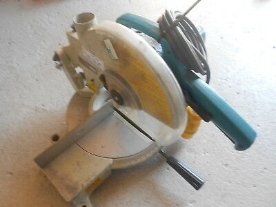 Makita Mitre Saw 110V LS1030 Used but working