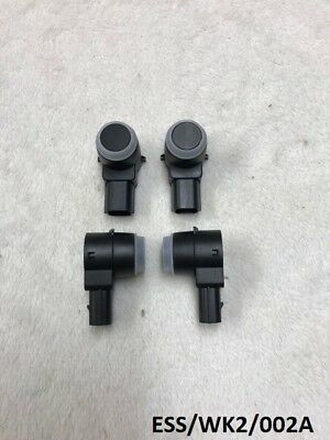 4 x Front or Rear Parking Sensor Jeep Grand Cherokee WK 2011-2015 ESS/WK2/002A