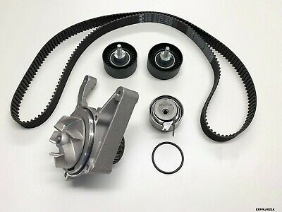 Timing Belt KIT & Water Pump Jeep Cherokee 2.5CRD & 2.8CRD 2002-2007 EEP/KJ/022A