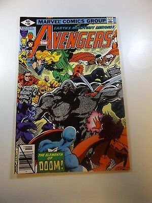 Avengers #188 VF- condition Free shipping on orders over $100.00!