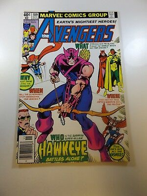 Avengers #189 VF- condition Free shipping on orders over $100.00!