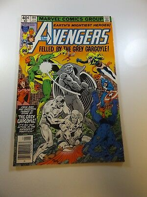 Avengers #191 VF- condition Huge auction going on now!