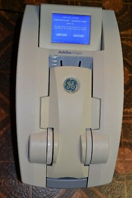 GE Achilles InSight Bone Densitometer and OsteoReport PC software MAKE OFFER!