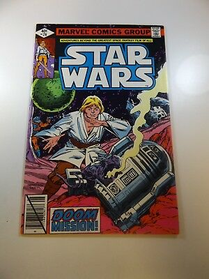 Star Wars #26 1977 series VF condition Huge auction going on now!