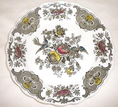 """Ridgway of Staffordshire """"Windsor"""" Side Plate 7.75"""""""