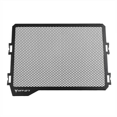 Radiator Guard Grill Cover Protector For YAMAHA MT-07 FZ-07 TRACER 700 XSR 700