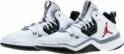 best service 2f314 f12d8 Men s Air Jordan DNA White Red Cement Grey Sizes 8-12 New In