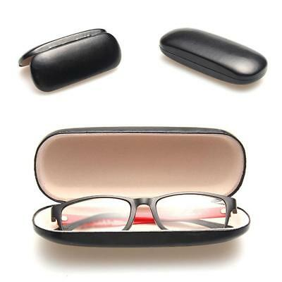 Protable Sunglasses Hard Eye Glasses Hard Case Eyewear Protector Box Pouch.B,fr