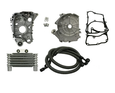SSP-G GY6 Oil Cooled Cases for 180cc Kit