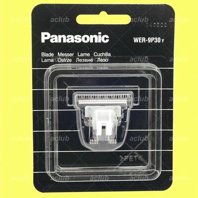 Panasonic WER-9P30-Y Replacement Blade for ER-PA11 ER-PA10 Hair Clipper Trimmer
