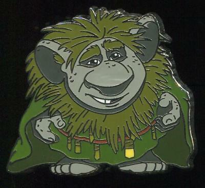 Grand Pabbie Troll Frozen Disney Pin 113303