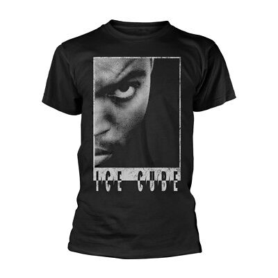 Ice Cube NWA Straight Outta Compton N .W.A. 2 Official Tee T-Shirt Mens