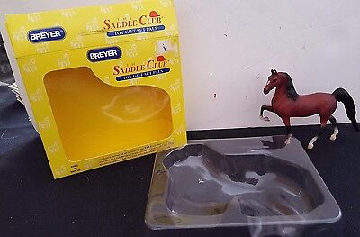 Breyer #1021 Belle Horse With Box Good Condition!