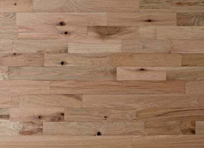 """#3 Common Unfinished 2-1/4"""" x 3/4"""" Solid Red Oak Hardwood Flooring $0.99 Sq Ft"""