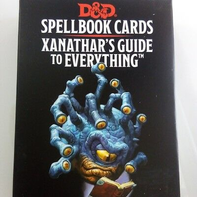 XANATHAR'S GUIDE TO Everything 5th Edition Dungeons