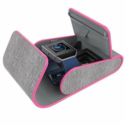 Powergear Sport Charging Case For Smartwatches/ wearables