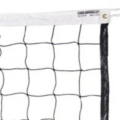 Sport Volleyball Net 32 Macgregor® New 32'W x 3'H schools churches beach trips
