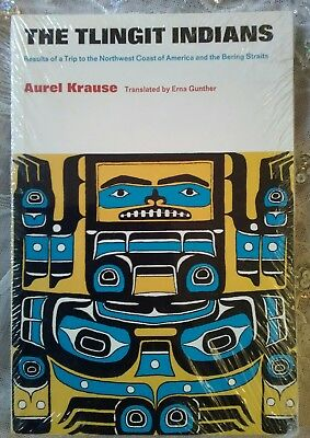 The Tlingit Indians Book