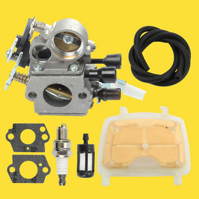 1.6W Carburetor Carb Engine Fit For STIHL MS170 MS180 ChainSaw Zama C1Q-S57 Z180