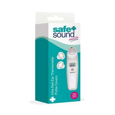 Ear Thermometer Probe Covers Spare Cover for Digital Ear Thermometer Probe