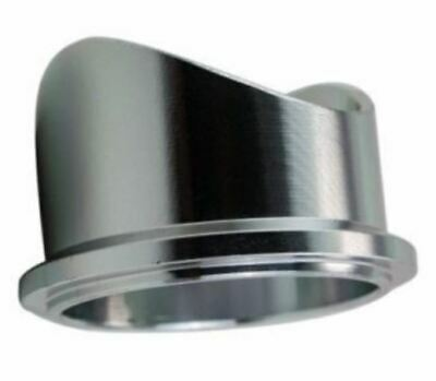 """BOOSTEC Weld On Flange for TIAL Q /& QR 50MM  Blow-Off Valve BOV 3/"""" Aluminum Pipe"""