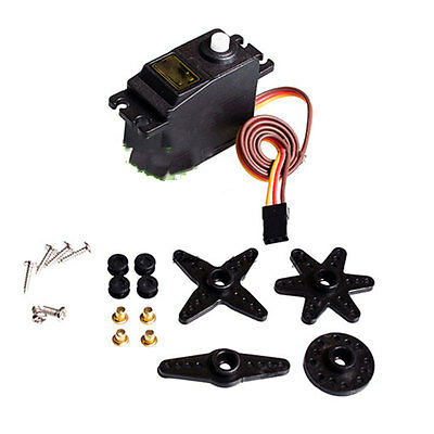 High Speed Metal Gear Torque Servo For S3003 Helicopter Airplane Boat Quadcopter