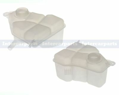 Ford Fiesta MK5 2001-2008 Fusion Petrol Expansion Tank Coolant Bottle Header
