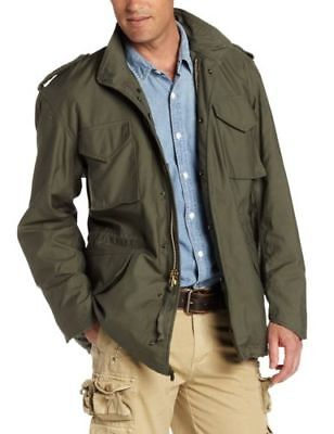 Alpha Industries M-65 Field Coat MJM24000C1