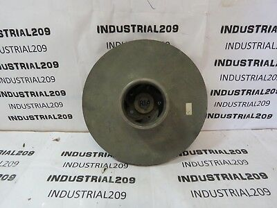Goulds Centrifugal Pump Impeller 8'' 68080 New