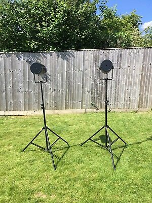Bowens Mono 200d and 400d - Photography Lighting