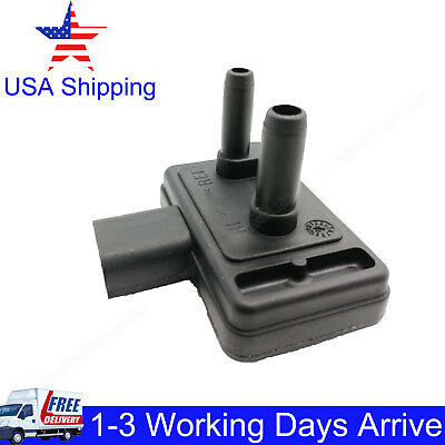 EGR Pressure Feedback Sensor For Mazda Ford Mercury Truck VP17 2F1E-9J460-AB
