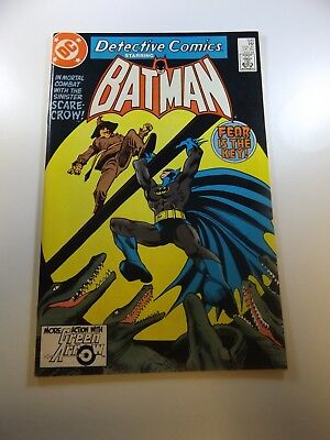 Detective Comics #540 VF- condition Huge auction going on now!