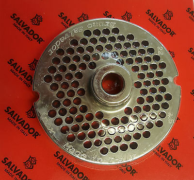 SALVADOR MINCER PLATE FOR SIZE 22 (100% GENUINE) - 5mm