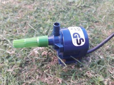 Rena Tropical And Marine Powerhead Pump C20 3.4L/m 54Gph For Fish Tanks  (28)