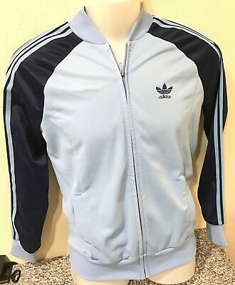Giacca adidas old school